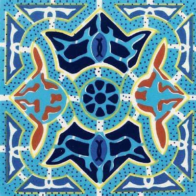 tile pattern en español spanish tile daltile spanish colonial 6 x 6 3037 3037