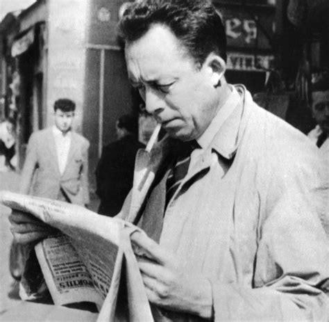 Seni Politik Pemberontakan Albert Camus camus sartre franz 246 sischer sommerloch f 252 ller f 252 r intellektuelle welt