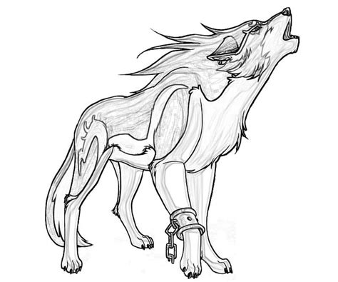 wolf coloring pages pdf free printable wolf coloring pages for kids coloring home