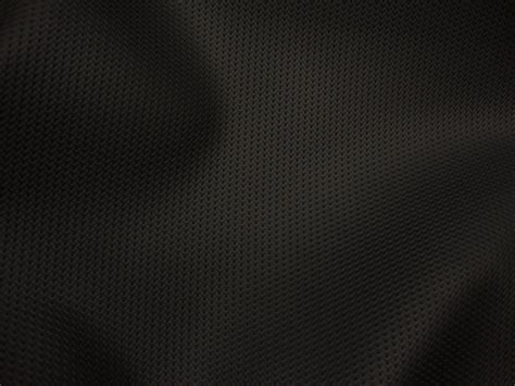black leather material upholstery black diamond perforated commercial marine grade