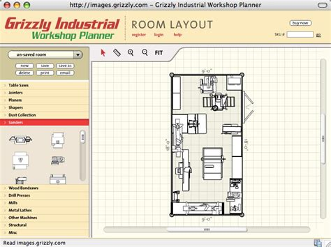 small shop floor plans workshop layout planning stu s shed