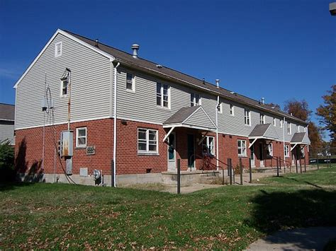 Ky Housing by Bluegrass Aspendale Housing Projects