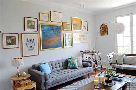 decoracion interiores blog decoraci 243 n de living modern chic el blog del decorador