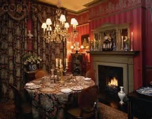 Victorian Dining Room by Victorian Dining Room Marceladick Com