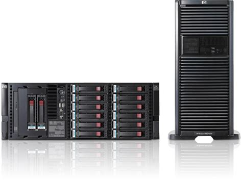 Hp Rack Servers by Hp Proliant Ml370 G6 Rack Mount Tower Server Business