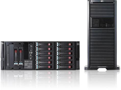 HP ProLiant ML370 G6 Rack Mount / Tower Server   Business Systems International   BSI