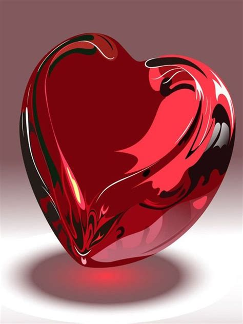 happy valentines glass s day glass hearts