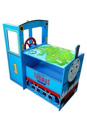 thomas the train play table thomas play and store wooden play table set found this via