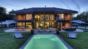 maison ossature bois top