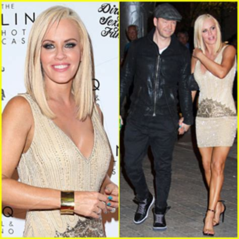 what extensions does jenni from donnie wahlberg donnie wahlberg news photos and videos just jared page 3