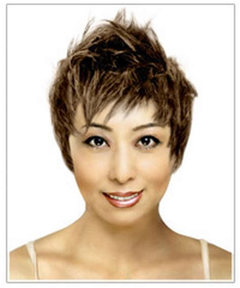 very short hair styles for rectangular faces short haircuts for oblong faces