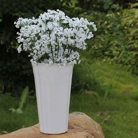 72 Bouquet De Fleur Gypsophila Artificielle Plante D 72 Bouquet De Fleur Gypsophila Artificielle Plante D 233 Cor