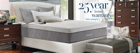 Air Mattress Warranty by Thomasville Adjustable Air Beds Six Chambers Of Comfort