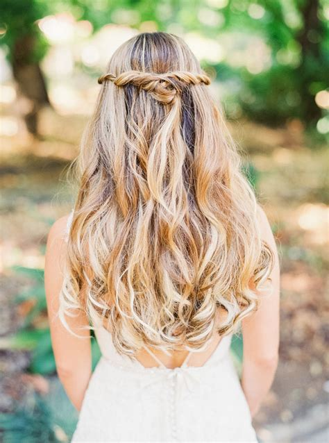 hairstyles for a garden party long wedding hairstyle wedding party ideas 100 layer