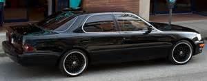 1991 Lexus Ls 400 1991 Lexus Ls 400 Pictures Cargurus