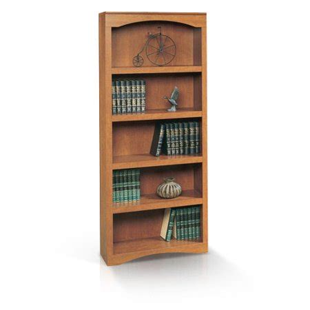 sauder library bookcase mission collection walmartcom