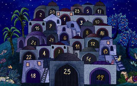 Piazza Calendario 5 Calendario Dell Avvento 1 Dicembre 2015 25 Dicembre