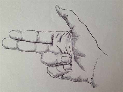 Sketches In Pen by Untitled Pen Drawing Number 2 By Patrickryant On Deviantart