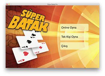 Masrsada Bangso Batak mac os x i 231 in batak oyunu oyna cikcik