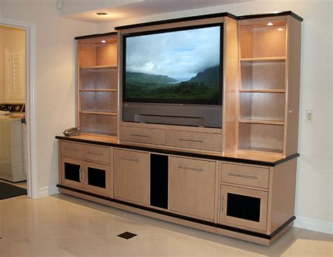 modern tv cupboard simple home decoration