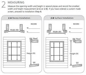 window measurement template retractable window screens retractable insect screens