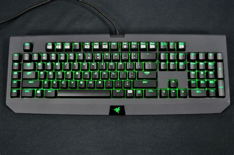 Keyboard Blackwidow words razer blackwidow ultimate mechanical gaming
