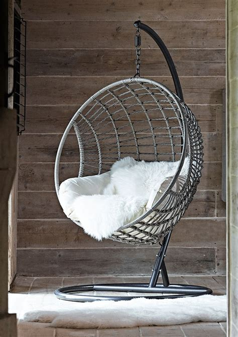 indoor hanging swing chairs best 25 indoor hanging chairs ideas on pinterest