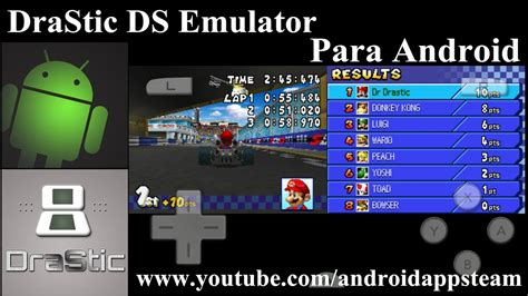 drastic ds emulator apk mania full version drastic nds emulator apk full gratis