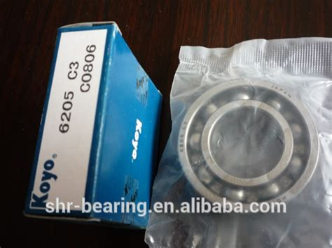 Bearing 6208 Koyo high quality z1v1 c3 japan koyo bearing 6208 bearing view