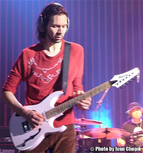 Kaos Paul Gilbert To Be With You guitar lessons interviews news reviews more guitar