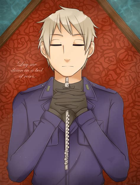 lay me down on a bed of roses aph prussia lay me down on a bed of roses by annington