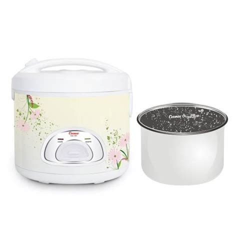 Rice Cooker Quantum Qsc 203 Mc cosmos rice cooker crj 781 aneka