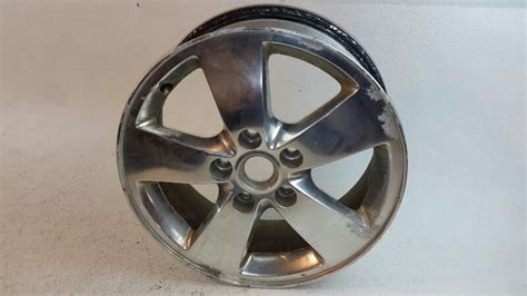 rims for 2005 pontiac grand prix 2005 pontiac grand prix 16 quot wheel 16x6 1 2 5 lug