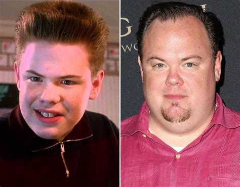 home alone actor then and now home alone stars then and now child stars then now