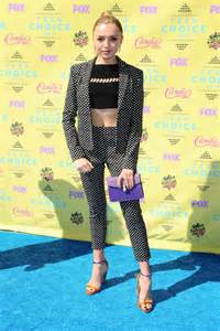 Teen choice awards 2015 the best dressed celebrities instyle uk