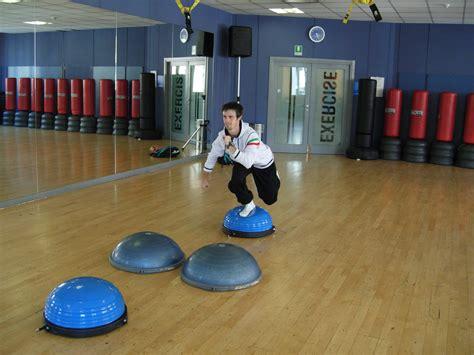 cuscini propriocettivi motocross allenamento propriocettivo ed