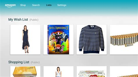 amazoncom amazon shopping  firetv appstore  android