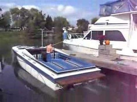 cigarette boat startup nice sound starting up cigarette boat youtube