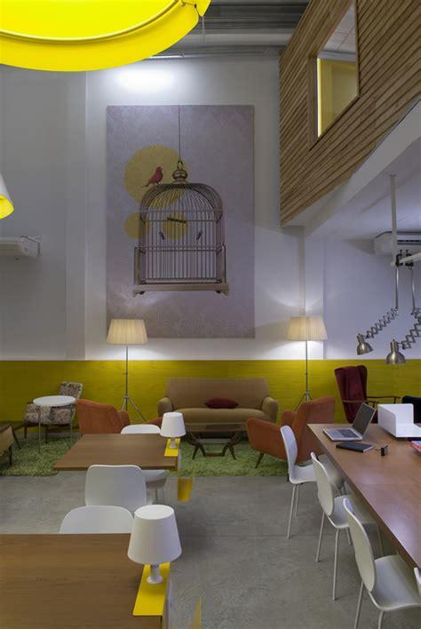 coffee shop office design urban station buenos aires coffee shop office design