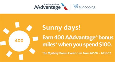 Shop And Earn Major With Aadvantage The Budget Fashionista by Earn Bonus Aadvantage By Shopping The Mystery Bonus