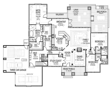 florida bungalow house plans 134 best floor plans images on pinterest dream house
