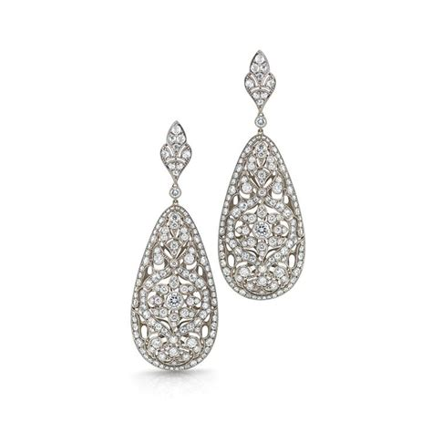 Kalung Hanging Big Diamonds Necklace 128 best images about earrings on chandelier earrings earrings and jewelry