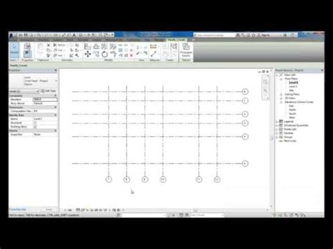 tutorial revit 2016 tutorial revit architecture 2016 fran 231 ais interface by