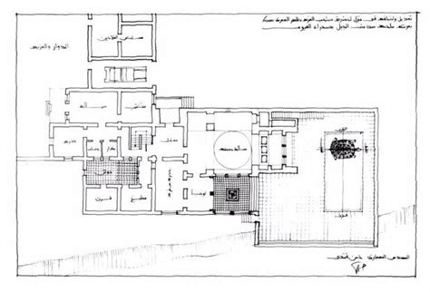 Architectural Wall Systems Oman - collections architect s archives hassan fathy villa