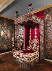 Canopy Beds New York Early 18th Century Bed At The Metropolitan Museum