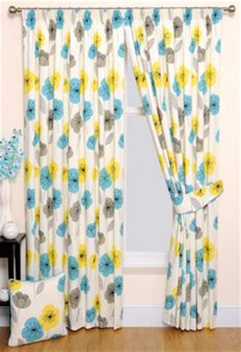 gray yellow teal curtains 1000 images about curtains on pinterest teal curtains