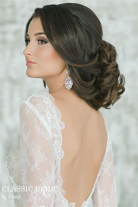 gorgeous wedding hairstyles and makeup ideas the magazine