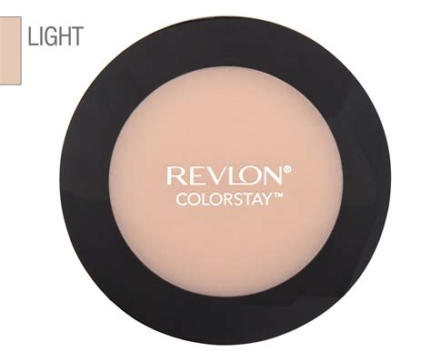 City Color Pressed Powder Light revlon colorstay pressed powder 8 4g 820 light ebay