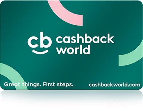 Cashback Cashback by Cashback World Einkaufen In Der Cashback World