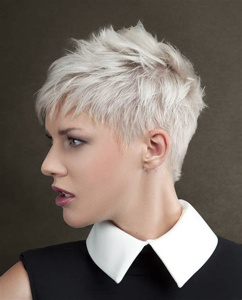 a white hairstyle from the ego collection by - White Hairstyles